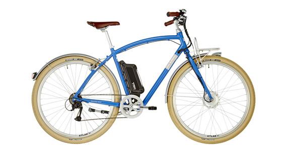 Ortler Kingman blue